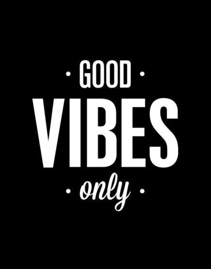 good vibes 2