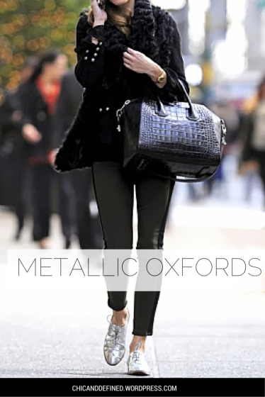 Metallic Oxfords- PIN (1)
