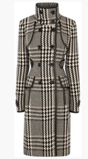 http://www.lyst.com/clothing/karen-millen-statement-check-coat-black/