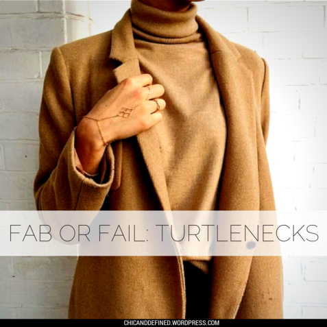 Turtlenecks